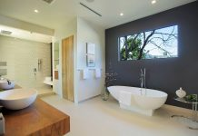 Modern and Stylish Bathroom Decor