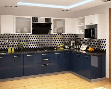 blue-white-shade-kitchen-design