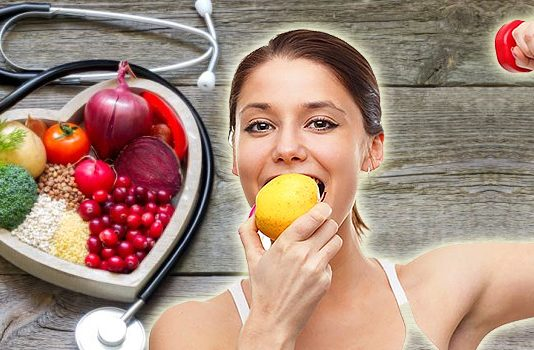 Combining Diet and Fitness