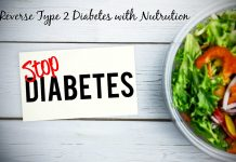 Type 2 Diabetes and Dieting Tips