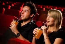 Movies on Your First Date