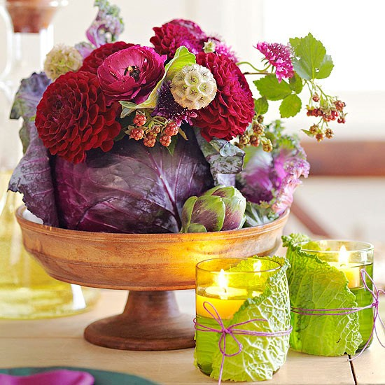 Southern Living Purple Cabbage