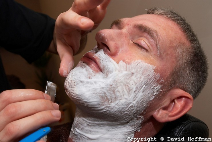 Learn to Wet Shave