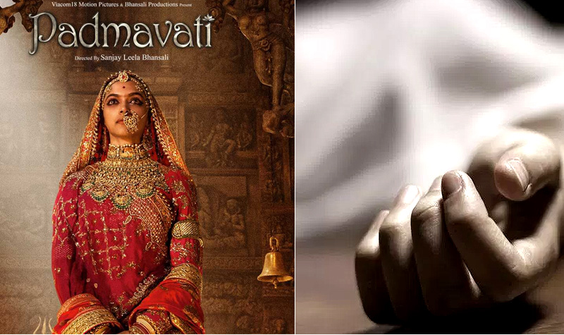 Media Attention more on Padmavati Film