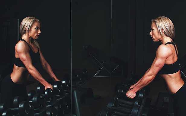 Boosting your Biceps