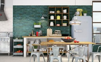 Revamp Your House Using Moroccan Tiles