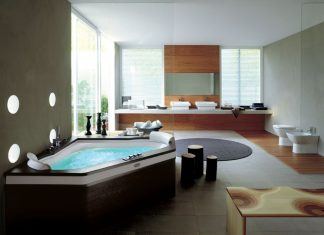Design Elements of Luxury Bathrooms