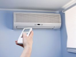 Types of Air Conditioning System in India