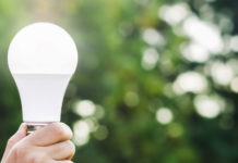 Smart Lighting Can Boost Your Mood