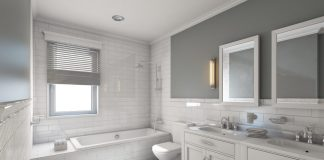 Bathroom Colors Schemes